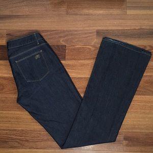 Raven Denim Sadie Bootcut Denim Madison Wash Jeans